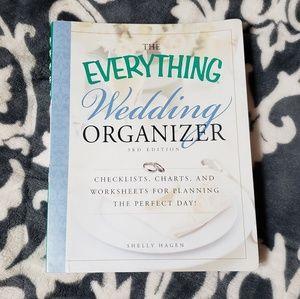 Other - Wedding Organizer Book